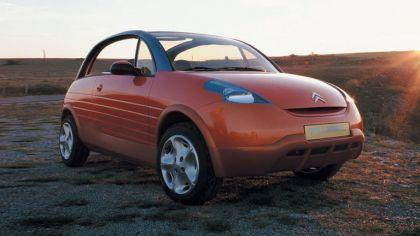 1999 Citroën Pluriel concept 7