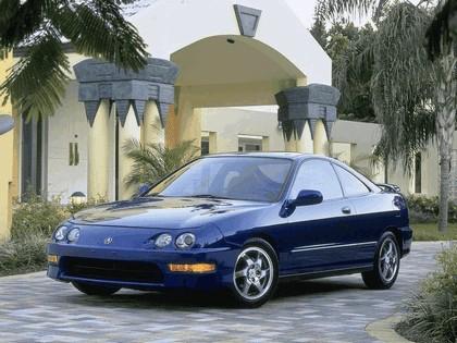 2001 Acura Integra 1