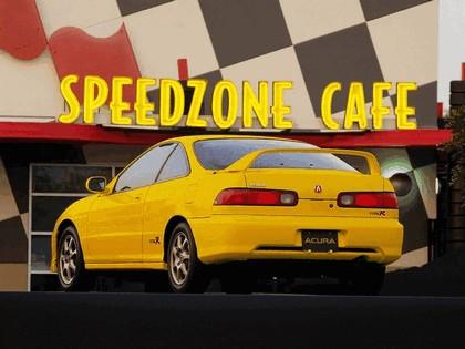 2001 Acura Integra 4