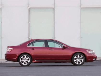 2009 Acura RL 3