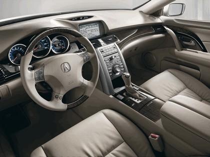 2009 Acura RL 6