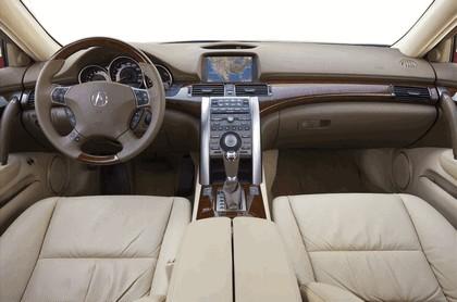 2009 Acura RL 7