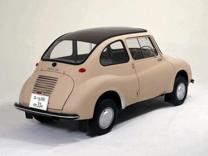 1958 Subaru 360 Prototype 2