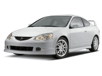 2002 Acura RSX A-spec 1