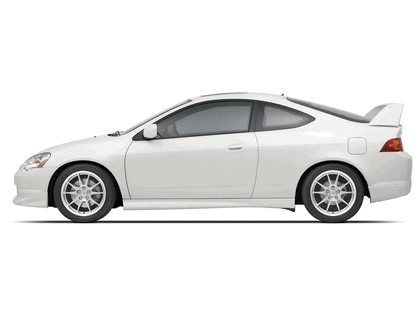 2002 Acura RSX A-spec 2