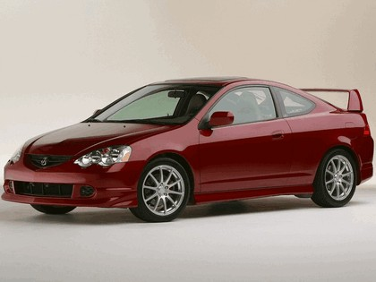 2002 Acura RSX A-spec 4