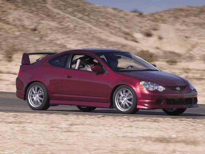2002 Acura RSX A-spec 11
