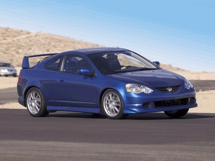 2002 Acura RSX A-spec 13