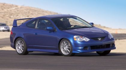 2002 Acura RSX A-spec 8