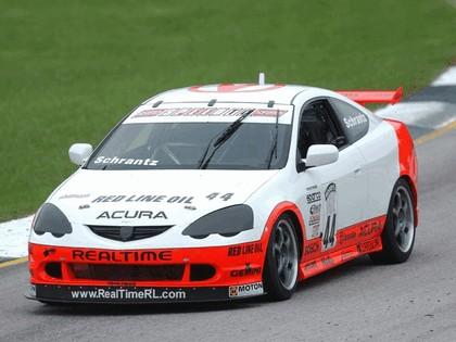 2003 Acura RSX race car 1