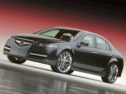 2003 Acura TL A-spec concept 1