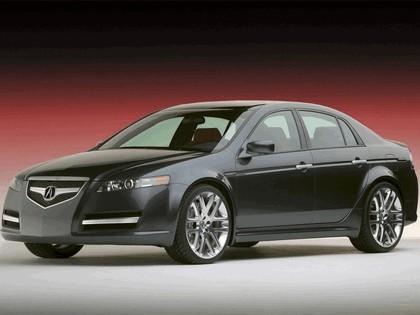 2003 Acura TL A-spec concept 3