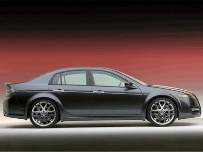 2003 Acura TL A-spec concept 4