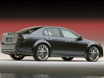 2003 Acura TL A-spec concept 5