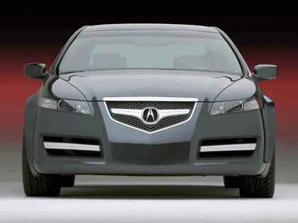 2003 Acura TL A-spec concept 7