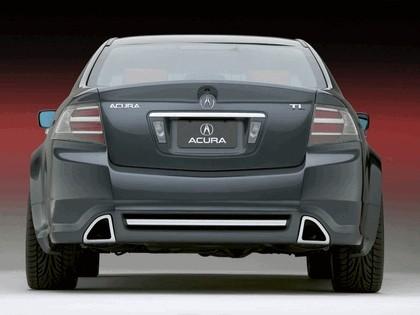 2003 Acura TL A-spec concept 8