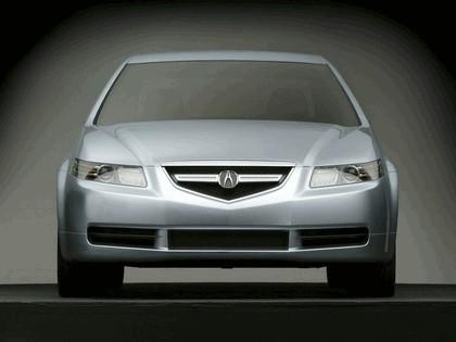 2003 Acura TL concept 1
