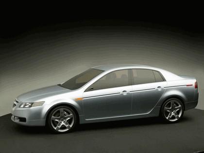2003 Acura TL concept 3