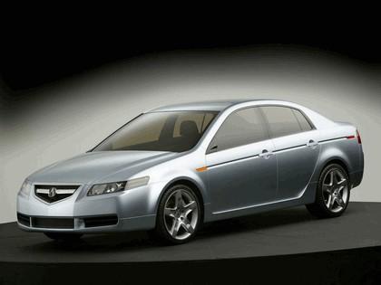 2003 Acura TL concept 4