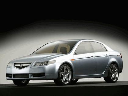 2003 Acura TL concept 5