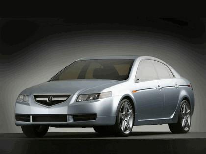 2003 Acura TL concept 6
