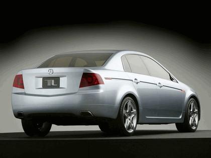 2003 Acura TL concept 7