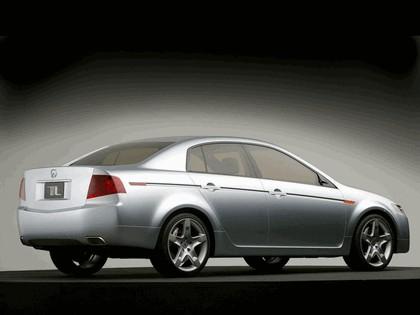 2003 Acura TL concept 8
