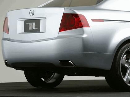 2003 Acura TL concept 9