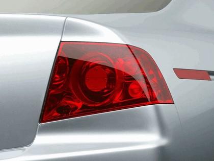 2003 Acura TL concept 12