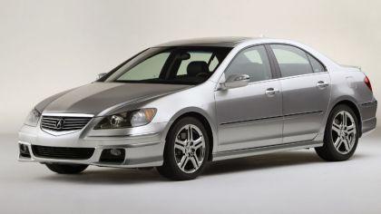 2005 Acura RL A-spec 3