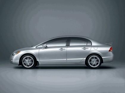 2007 Acura CSX 1