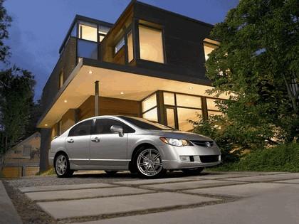 2007 Acura CSX 2