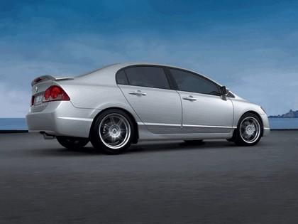 2007 Acura CSX 3