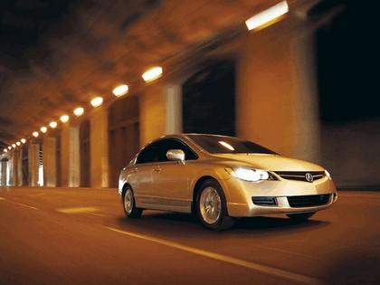 2007 Acura CSX 6