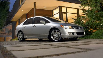 2007 Acura CSX 7