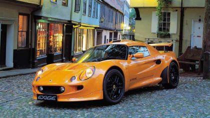 1998 Lotus Exige 6