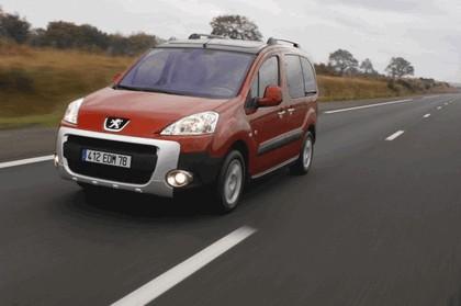 2009 Peugeot Partner Teepee 5