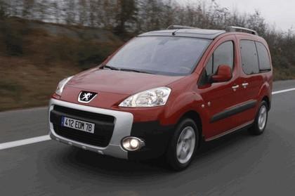 2009 Peugeot Partner Teepee 6