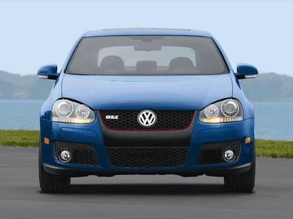 2009 Volkswagen GLI 1