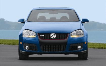 2009 Volkswagen GLI 6