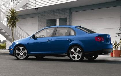 2009 Volkswagen GLI 10