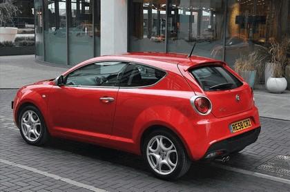 2009 Alfa Romeo MiTo - UK version 4