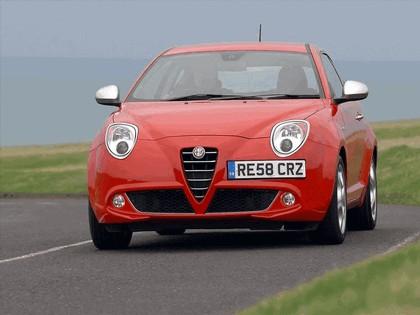 2009 Alfa Romeo MiTo - UK version 5