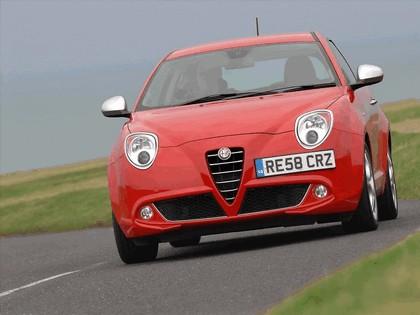 2009 Alfa Romeo MiTo - UK version 6