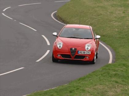2009 Alfa Romeo MiTo - UK version 8