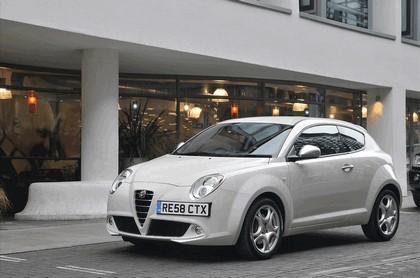 2009 Alfa Romeo MiTo - UK version 10
