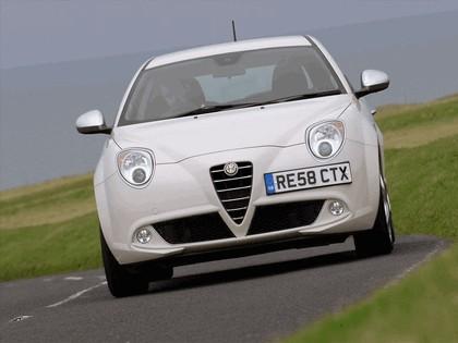 2009 Alfa Romeo MiTo - UK version 12