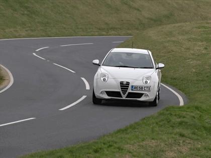 2009 Alfa Romeo MiTo - UK version 13