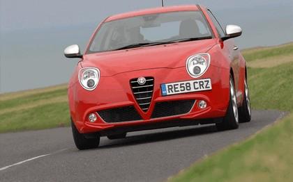2009 Alfa Romeo MiTo - UK version 22