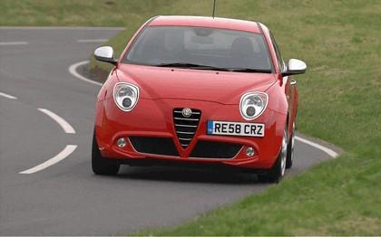 2009 Alfa Romeo MiTo - UK version 23